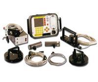 凝土钢筋锈蚀率及电阻率测试仪