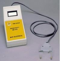 混凝土钢筋电阻率锈蚀测定仪