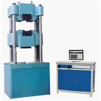 微机液压式万能试验机
