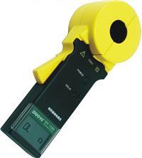 数字式钳型接地电阻测试仪