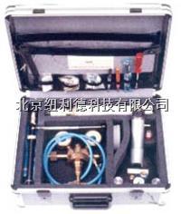 混凝土渗气性测试仪