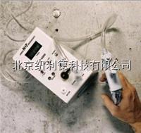 混凝土渗气渗水性测试仪