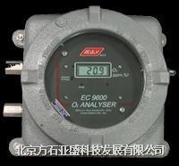 防爆型微量氧氣分析儀 EC9600