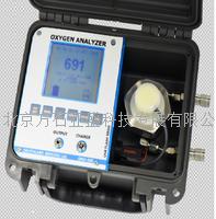 化工行业便携微量氧气分析仪 OMD-580P