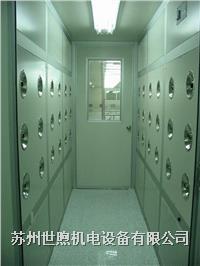 隧道風淋室生產廠家 SX-air shower