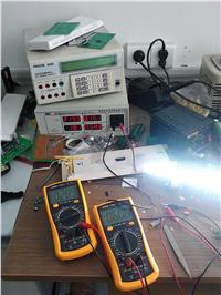 220V交流直接輸入高壓線性恒流穩壓器LED驅動器 ORG8510