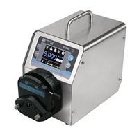 水泥助磨剂专用蠕动计量泵 BT300S,BT600S