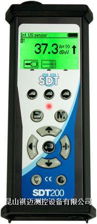 SDT200超聲波檢測儀(閥門內漏檢測型) SDT200