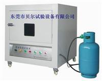 電池燃燒試驗機 電池檢測設備廠家