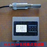 在線露點儀变送器 露点仪传感器 SLS-5CDP 露点仪 在線露點儀