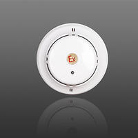 消防自动报警光电感烟火灾探测器