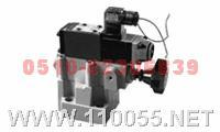 DB10-3-50B15 DB10-2-30B15/V DB20-2-30B15 先导溢流阀