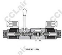 DHI-061,DHI-063,DHI-071,DHI-0717/MVX24DC,DHI-0611/2/MVX24DC,