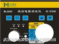 水內冷發電機絕緣電阻測試儀 ML-2678