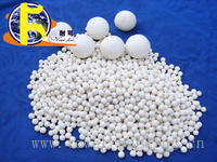 Activated alumina ball Active