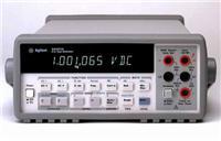 供應/回收HP34401A FLUKE45 R6441B 數字萬用表 R6441B