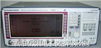 參數/特性 CTS60 CTS60 R/S CTS60 CTS60二手無線綜合測試儀/3臺 CTS60