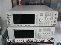 Agilent(安捷倫)E4433B RF二手信號發生器 E4433B