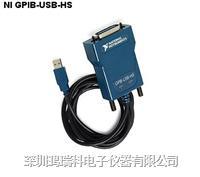 批發NI GPIB-USB-HS卡