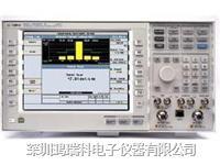 儀器租賃8960/Agilent E5515C手機綜合測試儀 E5515C