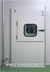 風淋傳遞窗 JXN25001