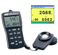 TES-1339R照度计