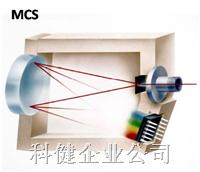 MCS多通道式光譜感應器 MCS 系