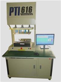 蜂鸣器电路板ATE测试系统 pti616
