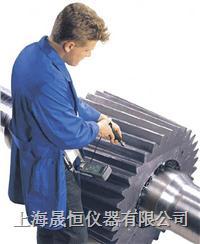 MIC10/MIC10DL超聲波硬度計