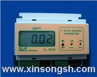 CL3630 餘氯監控儀