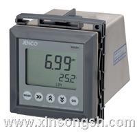 6311型工業在線PH/ORP/溫度控製器
