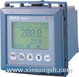 6308CT型工業在線電導度/溫度控製器