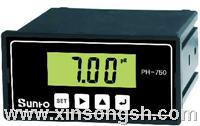 PH-750 pH監視儀