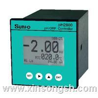 PH2800 pH/ORP測定儀