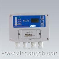 MX15控製器
