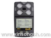 CD4便携式多参数气体测定器 CD4