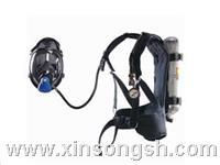 消防指揮員空氣呼吸器SDP1100 SDP1100