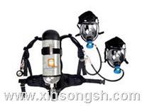 他救優越型空氣呼吸三人共用呼吸器  SDP1100