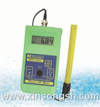 SM100/101/102/500便攜式pH/ORP/Temp測試儀