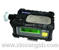 QRAE plus PGM-2000複合氣體檢測儀