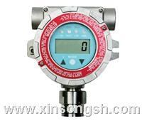 PGM-1200S紅外氣體檢測儀 PGM-1200S