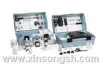 DREL2800便携式水质分析实验室