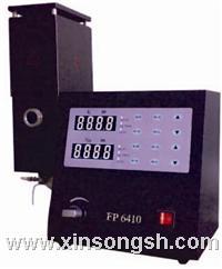 火焰光度計 FP6400 FP6400
