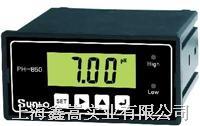 PH-850在線pH控製儀