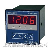ORP-9600在線pH測控儀