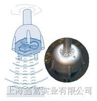 Sonatax sc汙泥界麵儀傳感器