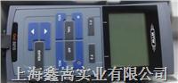 WTW OXI3210手持式電導率儀
