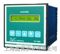 意大利B&C(匹磁)PH7615型pH監控儀 PH7615