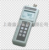 美國jenco 6715工業壁掛式PH計