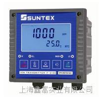 上泰SUNTEX離子濃度變送器IT-8100